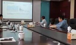 安泰科咨詢團隊來我司開展鋁行業現場咨詢服務