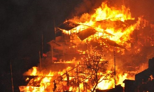 加铝冰岛公司电解铝厂遭受火灾