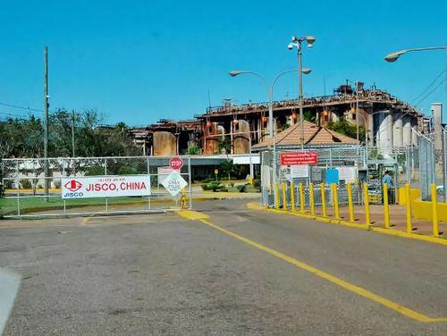 酒钢牙买加阿尔帕特氧化铝厂即将停产