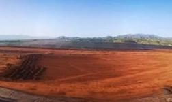 国家电投山西铝业:环保惠民生 矿山换新颜