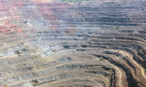 密歇根州批准了Aquila Resources公司Back Forty锌多金属矿项目许可证的修正