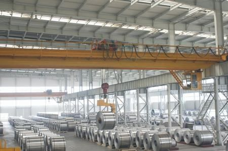 阿联酋全球铝业公司将在印度尼西亚开发新铝冶炼厂