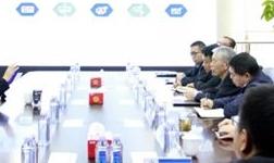 葛红林在中铝国贸集团调研时指出:发挥专业优势,为行业高质量发展作贡献
