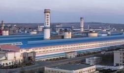 陜西有色榆林新材料集團--力爭建成中國鋁業核心企業,形成'煤-電-氧化鋁-電解鋁-鋁合金'完整產業鏈格局