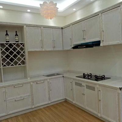 很多传统家具做不到的,全铝家居都能很好的胜任!