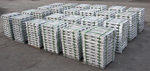 中国2019年原铝产量304万吨 同比下滑0.7%