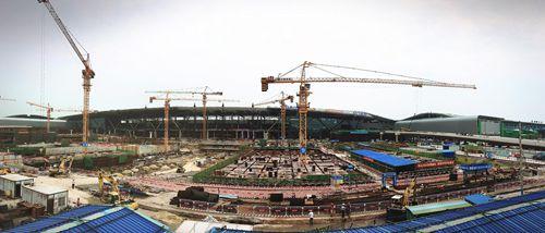 几内亚总统孔戴列举2010年以来几内亚在经济建设领域取得的成就