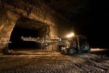 OZ矿物公司旗下巴西Pedra Branca铜金矿地下开采开发启动