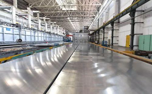 中國鋁板帶行業的創新發展