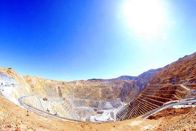新疆塔里木盆地发现大型规模铜矿