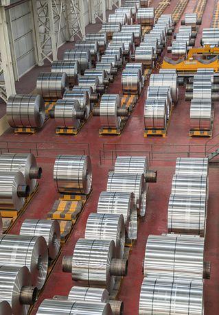 波黑莫斯塔尔铝厂管理层解雇全部劳动力