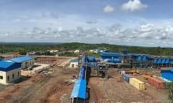 逐梦者:不以山海为远――矿冶集团刚果金鲁苏西铜钴矿采选工程顺利投产纪实