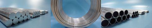 专注精密铝管,打造重要供应商 ――访南通长海铝业有限公司副总经理张大平先生