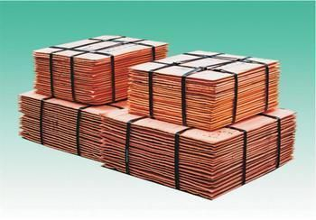 美国11月阴极铜进口环比增加,出口减少