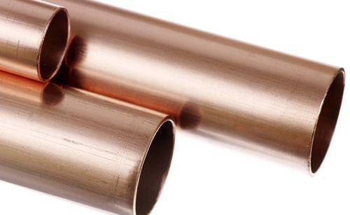 智利12月铜出口额下滑2.7%