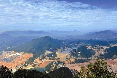 发挥资源整合优势 促进绿色矿山建设