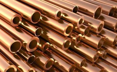 应对气候危机:铜材助力能源革命实现绿色发展