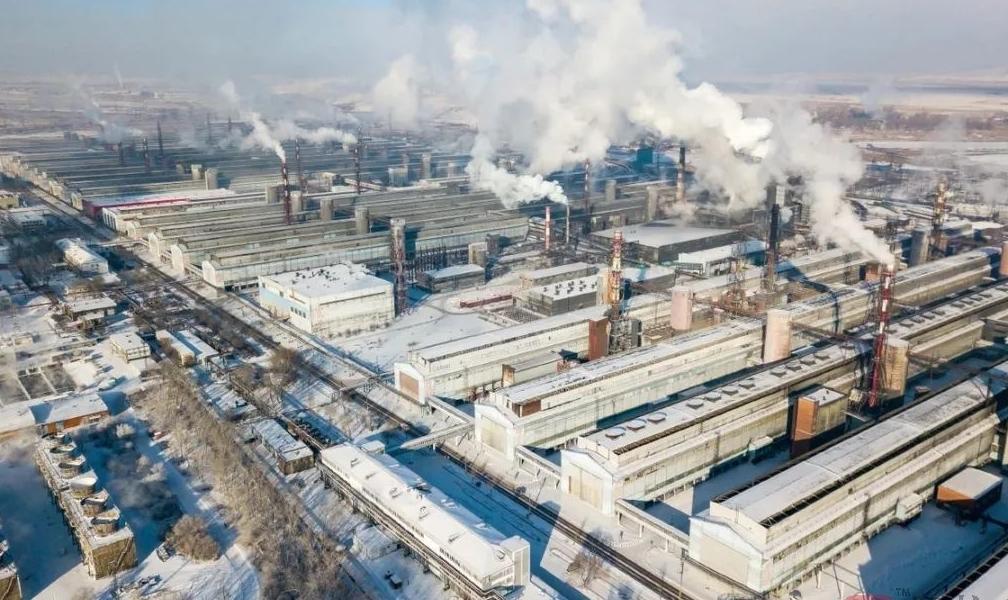 到2025年俄铝旗下KrAZ铝冶炼厂将减排四倍,并缩减一半原铝产能