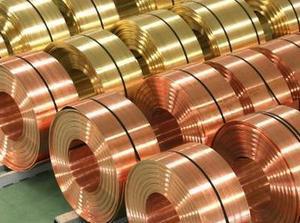 上期所:继续推进有色金属编码标准应用