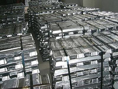 2019年全球原铝市场供应过剩68.5万吨
