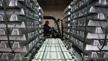 俄铝与En+的联系人订立新热能供应合约及原铝销售合约