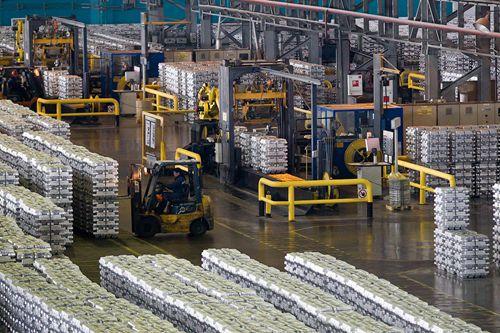 商丘铝企有序全面推进复工复产