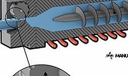 3D铝挤压―3D生产技术的未来!海德鲁介入推动研发!