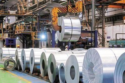 美国将对进口钢铝衍生品加征关税