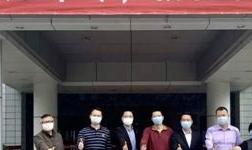 疫情不止,爱心不断 ―― 三水区铝加工行业协会会员企业持续爱心捐赠助力疫情防控