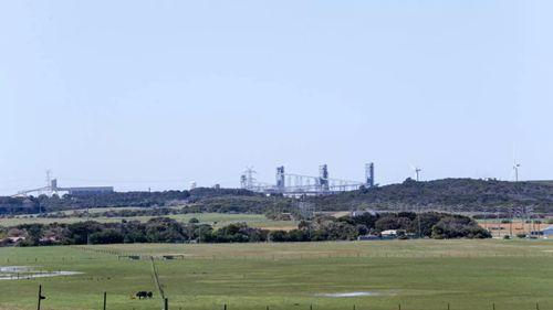 美鋁波特蘭鋁冶煉廠遭受停電打擊