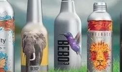 波尔公司推出铝瓶生产线,用于日化和食品包装,助力阻击塑料污染!