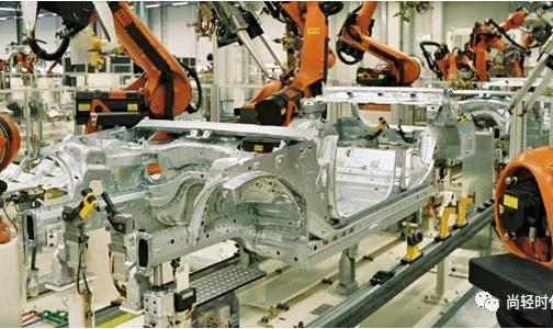 宝马在其*大的汽车制造工厂实施铝废料回收计划