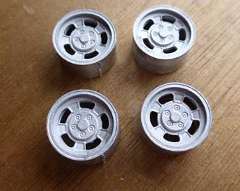 铝车轮制造商Cromodora安装新型铝熔炼设施,回收内部工艺切屑!