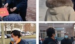 山东铝业有限公司领导一行走访慰问北大医疗淄博医院驰援湖北医疗队员家属
