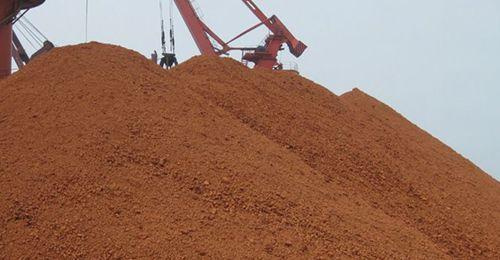 几内亚AMC公司寻求合作伙伴开发铝土矿