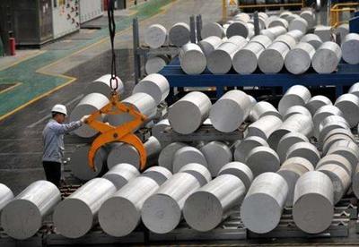 俄铝2019年氧化铝产量785.8万吨,铝土矿产量1604.7万吨