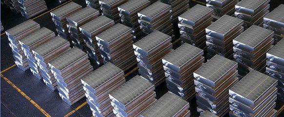 俄铝19年第四季度铝销量增1.5%至110.7万吨