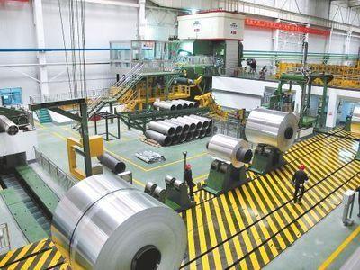 河北对钢铁、铝加工行业安全生产执法抽查情况进行全省通报