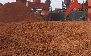 预计2020年阿根廷进口铝土矿将继续下滑