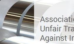 美國鋁協對從18個國家和地區進口的普通合金鋁板帶提起不公平貿易訴訟
