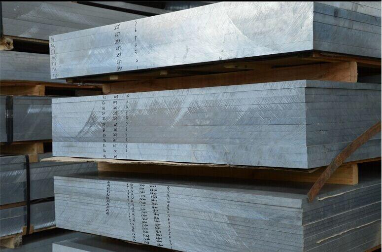 美國企業提起普通鋁合金板反傾銷和反補貼調查立案申請