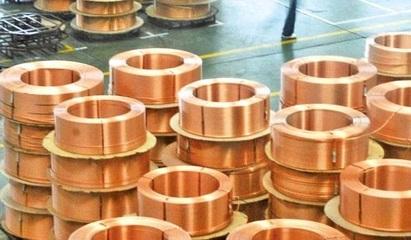 工信部:2019年有色金属行业价格震荡回落 十种有色金属产量5842万吨