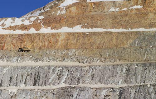 1月份全球矿业并购大幅下降