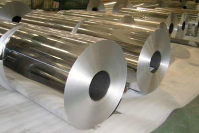 阿根廷對華鋁箔作出反傾銷終裁