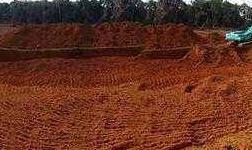 澳大利亚特拉康姆资源公司大举收购几内亚铝土矿项目