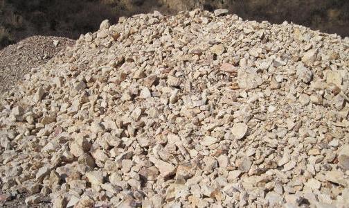 圭亚那2017-2019年铝土矿累计出口为556万吨