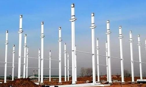 高新街道全力推进两个高端铝项目建设