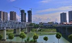 广元林丰二工段计划5月份实现全面投产