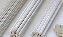 2月份中国铝棒产量环比下滑24.16%