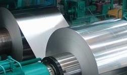 柳铝2800重卷机倍尺生产实现新突破